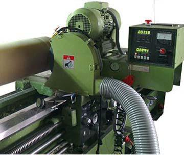 roller grinding